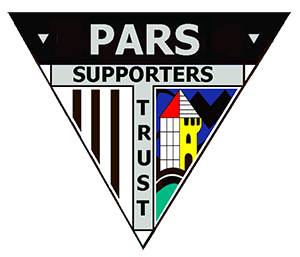 The Pars Supporters trust
